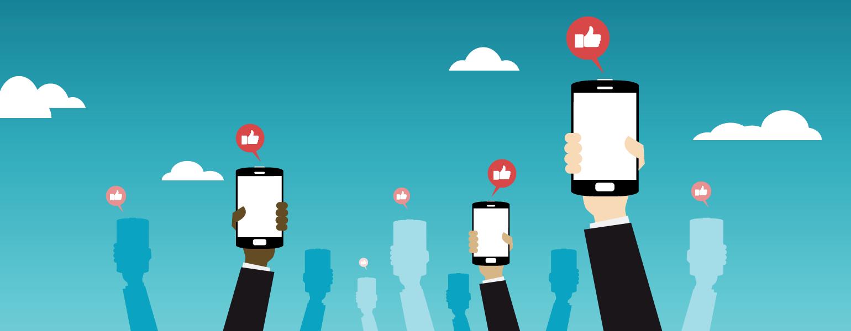 engage social mediaBlog